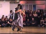 Fabian Peralta &amp Lorena Ermocida (4)
