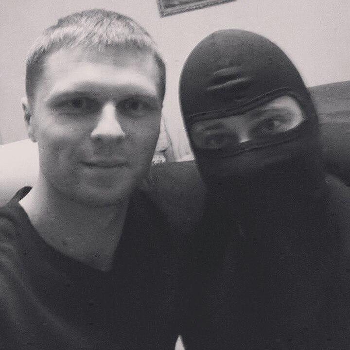 Андрей Андреев курск