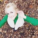 Анна Голованова фото #14