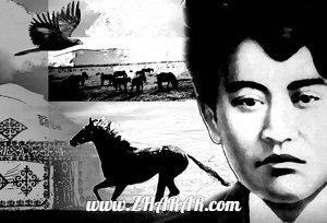 Қазақша фильм: Мағжан (2013)