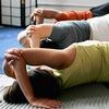 Регулярные занятия и семинары по соматике