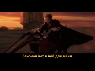 Star Wars Disney (Позитивная песенка Энакина Скайвокера)