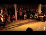 FDC - Jamaican hot weekend 2015 - twerk 1x1 Keat Mel vs. Sofa (1)