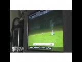 13-ти летний Хамес играет в FIFA за