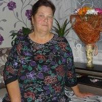Галина Ширкевич