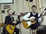 Абсолютные победители конкурса английской песни 2015. 29 школа.