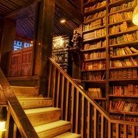 Логотип Чечулинская сельская библиотека