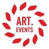 ART.EVENTS - концерты / корпоративы ▪