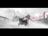 БАСТА и ГУФ (2010) - Одинокий самурай(HD)