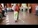 Обучение Кизомба для начинающих связка №2 - Как научиться танцевать? Kizomba