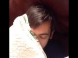 когда спит мама_ когда спишь ты