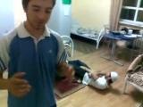 Типичная Махачкала +18 новый метод изгнаний джинов