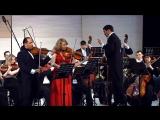 М.Брух. Концерт для альта и скрипки с оркестром.