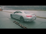 Тест-драйв от Давидыча Mercedes S-coupe 63 AMG (online-video-cutter.com)