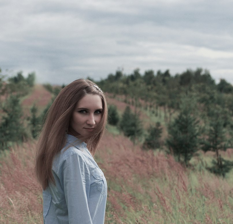 Наташа Антонова | Москва