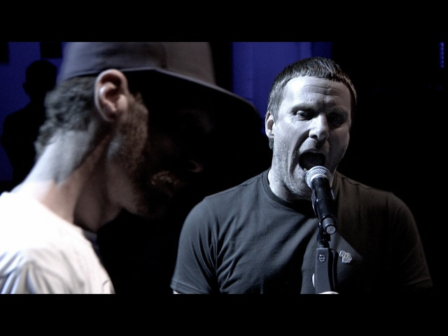 Sleaford Mods No One s Bothered Later with Jools Holland BBC Two