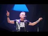 Depeche Mode (Martin L. Gore) - But not tonight - Live in Lyon HD Jan 2014 TODshow