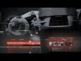 Hot Toys Фигурка ED209 Из фильма РОБОКОП