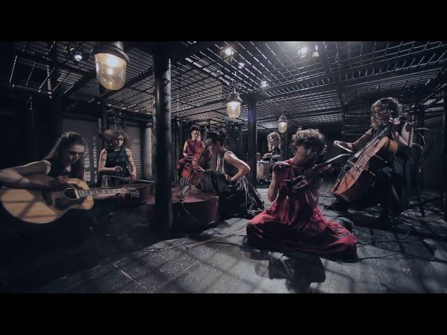 Zozulytsya / Зозулиця - Dakh Daughters Band (official video)