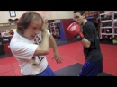 Sensei Benny The Jet Urquidez teaches a great building block drill with Bob Left Drill