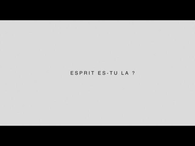 Esprit es-tu là ? - English, Spanish, Portuguese, Italian, Russian, Polish, Chinese, Indonesi, Viêt