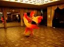 Escala Palladio - Танец огня