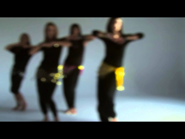 Zumba® Fitness - Izel - Bebek (Belly Dance)