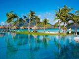 Потрясающий  красоты остров Бора Бора / Bora Bora