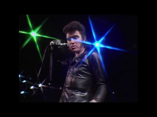 Alvin Stardust - My Coo Ca Choo [OFFICIAL MUSIC VIDEO]