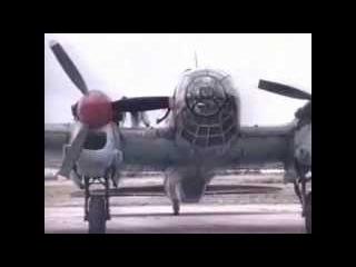 Aircraft of Luftwaffe Heinkel He -111 \ Самолеты Люфтваффе Хейнкель 111