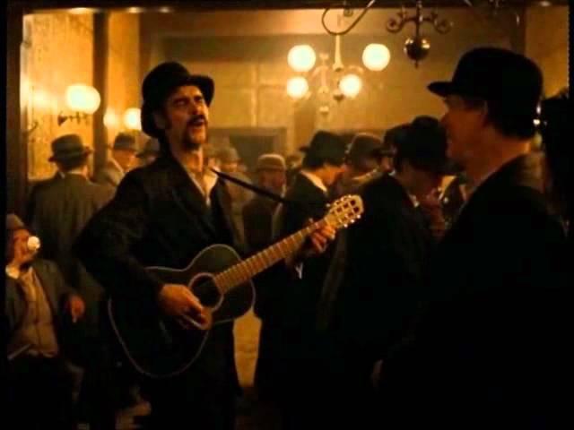 Nick Cave - The Ballad of Jesse James
