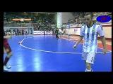 2015 Espana vs Argentina