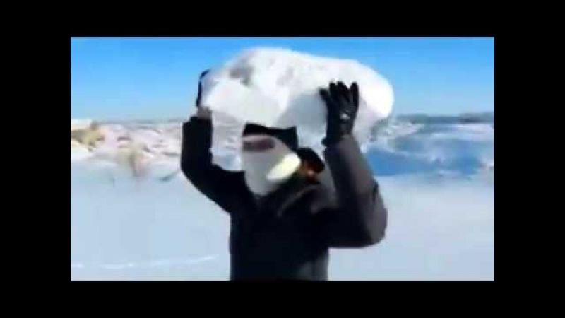 Юревич М Челябинский губернатор про метеорит