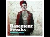 Basement Freaks - Something Freaky