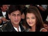 Shahrukh Khan &amp Aishwarya Rai Uncut EXCLUSIVE Making of 'Josh'