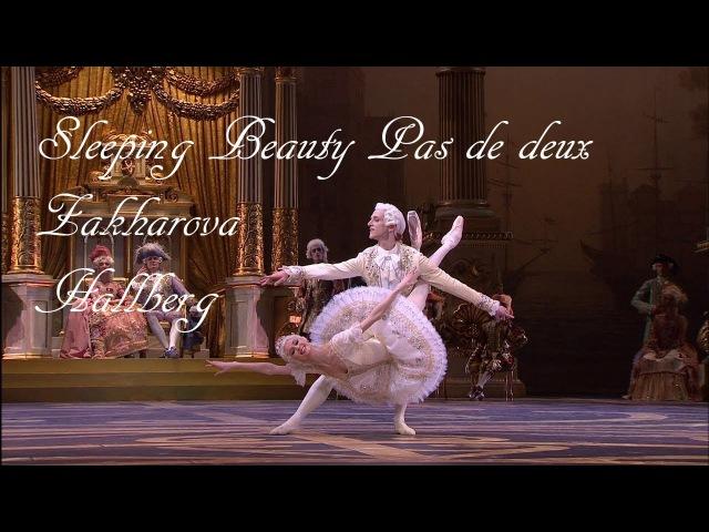 Sleeping Beauty (Zakharova, Hallberg)