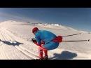 Лыжные гонки.Сборная России