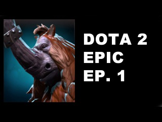 Dota 2 Epic Submits Collection Best of 100.