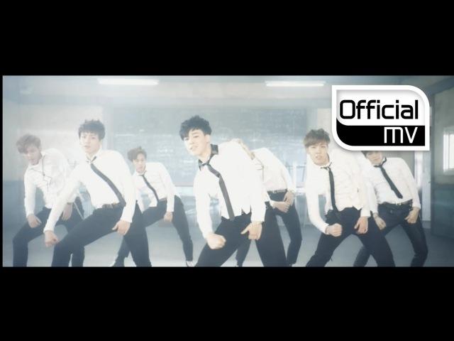 BTS Boy In Luv(Dance ver.)