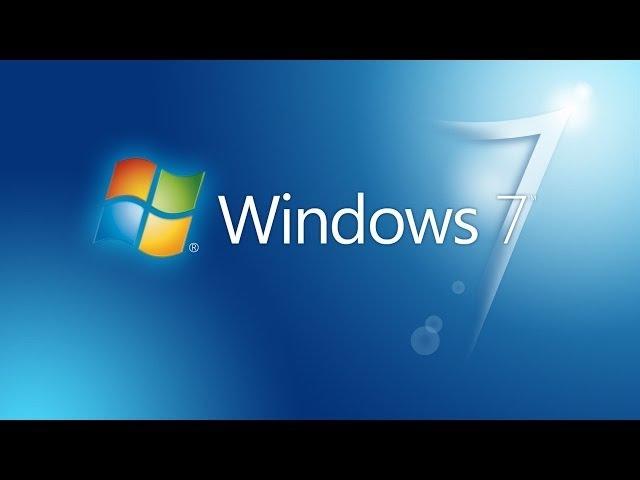 Как установить Windows 7. Пошаговое руководство
