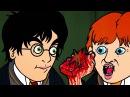 Hardon Potter Harry Potter Parody 18 Oney C Пародия на Гарри Поттера 1 серия Дубляж