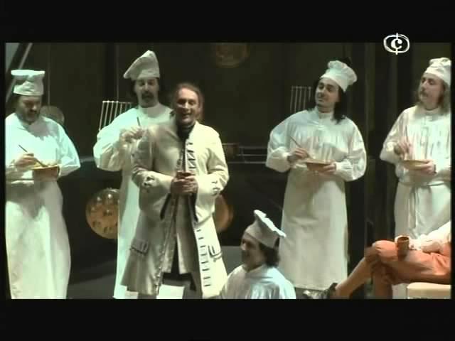 Опера Джузеппе Верди Король на час русские субтитры