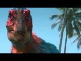 Остров динозавров 2014 фильм трейлер