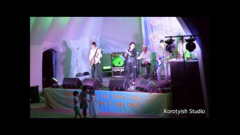 Курю, в исполнении группы Бриз Kuryu aka Im Smoking by Breeze Band