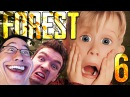 MOST OFFENSIVE EPISODE EVER The Forest COOP w/ JackSepticEye - Part 6