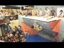 UBT Escalada - Campeonato Brasileiro de Boulder 2014