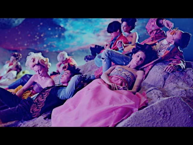BIGBANG - BAE BAE MV