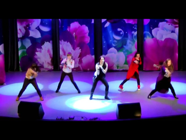 Block B - Nillili Mambo [dance cover by KHIMCHI]