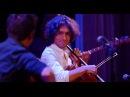 PATARA QALO პატარა ქალო Georgian Song Ian Maksin Goran Ivanovic Trio cello music Патара Кало folk