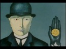 The Glass Harmonica (Стеклянная гармоника, 1968) by Andrei Khrzhanovsky